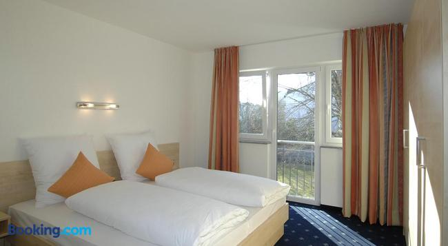 Landhaus Sixtmühle - Unterhaching - Bedroom