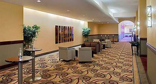 Wyndham El Paso Airport - El Paso - Meeting room