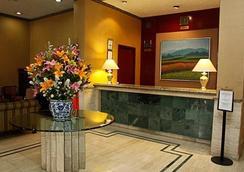 Hotel Pedregal Palace - Mexico City - Lobby