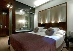 Vincci Palace - Valencia - Bedroom