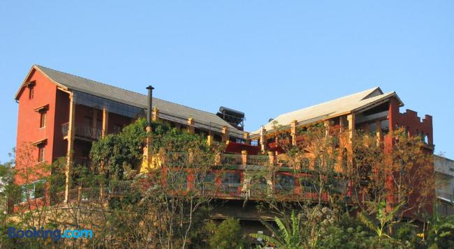 Belvedere Hotel - Antananarivo - Building