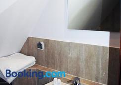 Willa Mitia - Zakopane - Bathroom