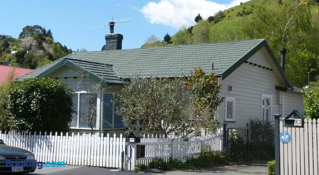Peppertree Bed & Breakfast - Nelson - Building