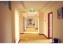 Super 8 Hotel Guannan Xin Dong Nan Lu - Lianyungang
