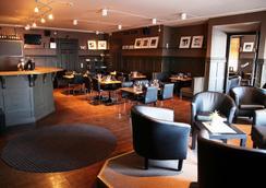 Best Western Hotel Gamla Teatern - Östersund - Bar