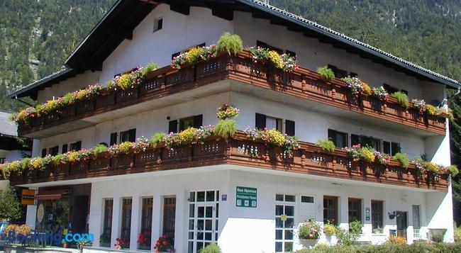Haus Alpenrose - Obertraun - Building