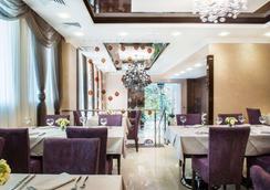 Bonapart Hotel - Kiev - Lounge