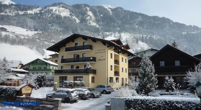 Pension Maria - Bad Hofgastein - Building