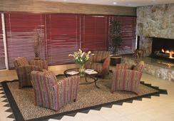 Safari Inn, a Coast Hotel - Burbank - Lobby