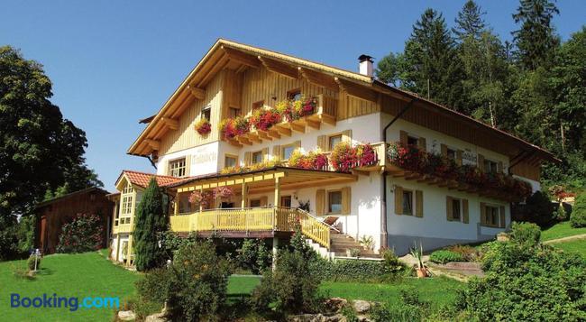 Haus Talblick - Bodenmais - Building