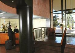 Breakfree Capital Tower - Canberra - Lobby