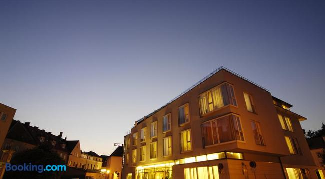 Hotel Klinglhuber - Krems an der Donau - Building