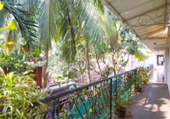 Goan Holiday Resort - Calangute