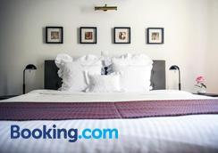B&B The Herring's Residence - Bruges - Bedroom