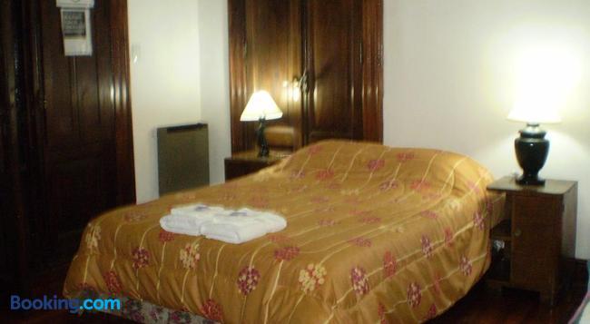 Hostel Marino Rosario - Rosario - Bedroom