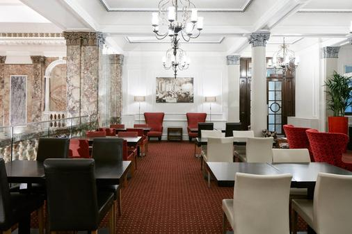 Club Quarters Hotel, Trafalgar Square - London - Restaurant