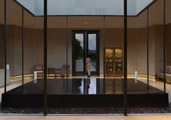 Roseate House - New Delhi - Spa