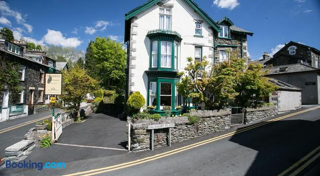 The Haven - Windermere - Building