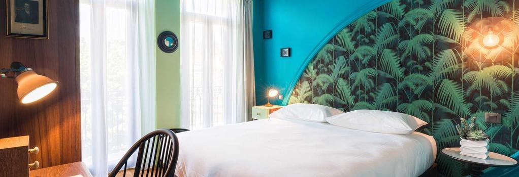 Villa Bougainville by Happyculture - Nice - Bedroom