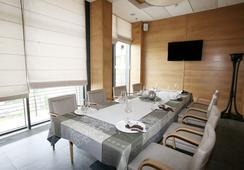 Cityhotel - Kiev - Restaurant