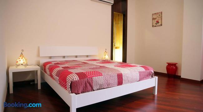 B&B Clorinda - Bari - Bedroom