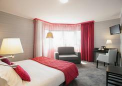 Best Western Allegro Nation - Paris - Bedroom