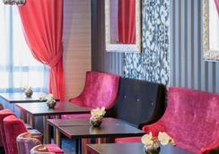 Best Western Allegro Nation - Paris - Bar