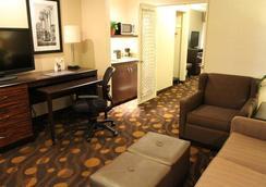Best Western Plus Suites Hotel Coronado Island - Coronado - Bedroom