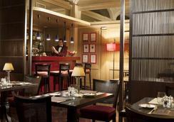 Dei Borgognoni Hotel - Rome - Bar