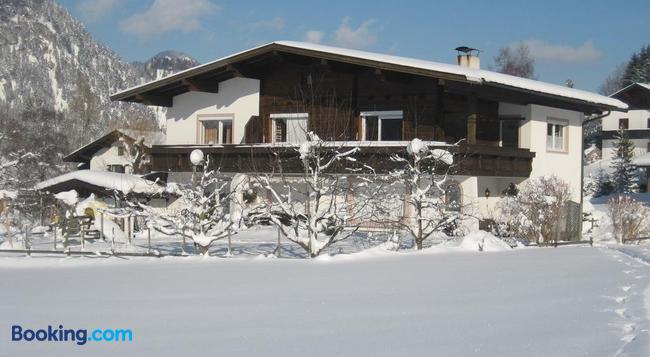 Haus Birgit - Walchsee - Building