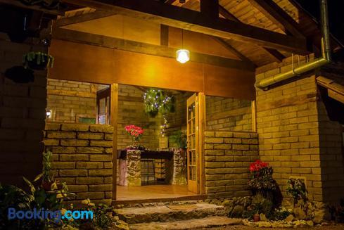 Deals for Hotels in Zacatlán