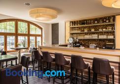 B&S Hotel Am Bachhaus - Eisenach - Lounge