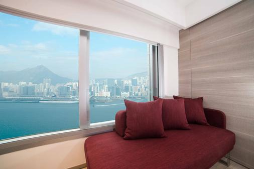 Harbour Plaza North Point - Hong Kong - Room amenity