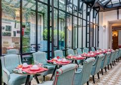 Joyce - Astotel - Paris - Restaurant