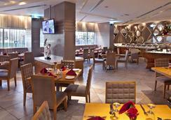 Landmark Grand Hotel - Dubai - Restaurant