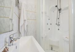 Poseidon - Naxos - Bathroom