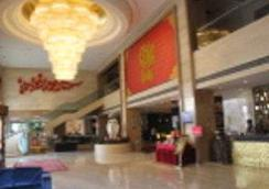 Ramada Plaza Weifang - Weifang - Lobby