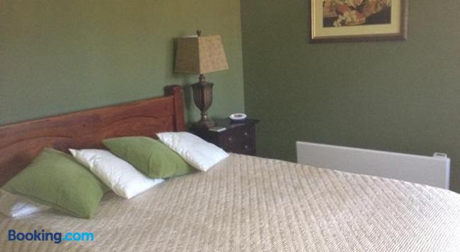 Greengate Bed And Breakfast - Robertson - Bedroom