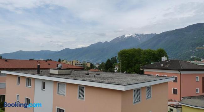 Osteria Ticino - Ascona - Building