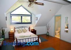 Salamander Bay Bed And Breakfast - Salamander Bay - Bedroom