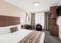 Best Western Plus Garden City Hotel - Canberra - Bedroom