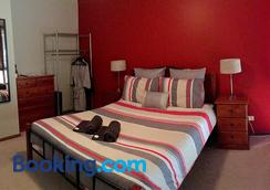 Friends at McLaren Vale - Mclaren Vale - Bedroom