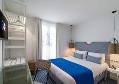 Hotel 34B - Astotel - Paris - Bedroom