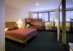 Capital Executive Apartment Hotel - Canberra - Gym