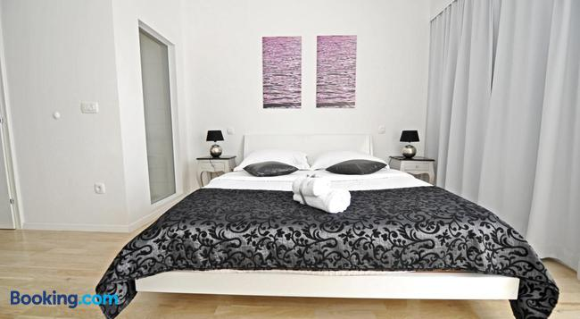 Tinel Superior Residence - Zadar - Bedroom