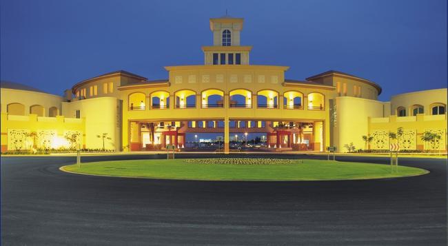 Tulip Inn Knowledge Village - Dubai - Building