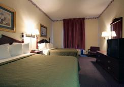 Lexington Suites of Jonesboro - Jonesboro - Bedroom