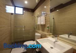 Dago Teuku Angkasa 14 - Bandung - Bathroom