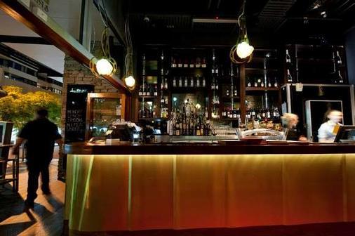 Mantra Terrace Hotel - Brisbane - Bar