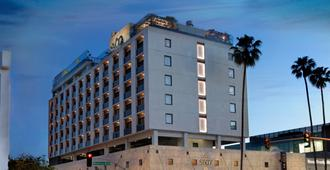 Sixty Beverly Hills - Beverly Hills - Building